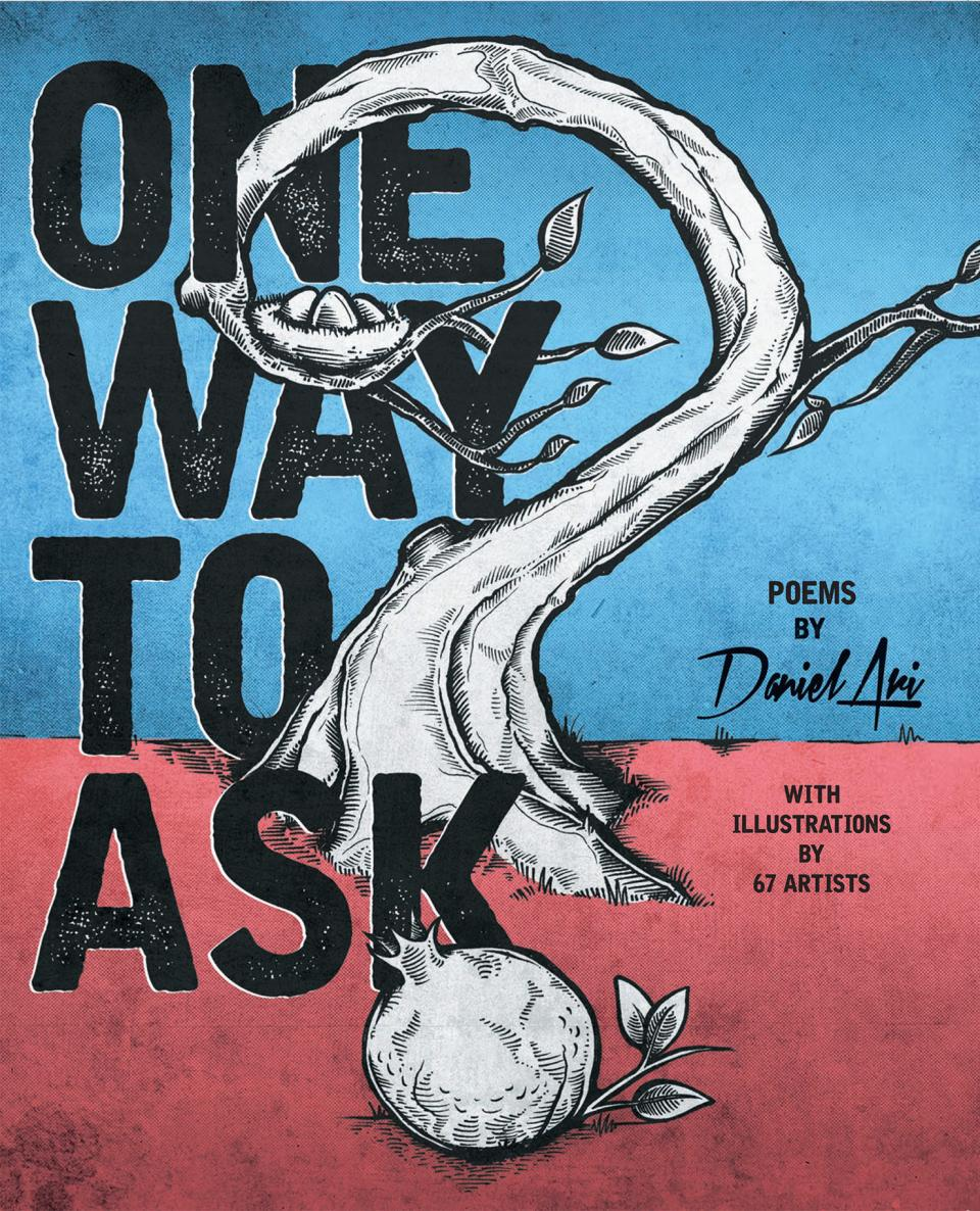 One Way to Ask by Daniel Ari (Fleischmann)