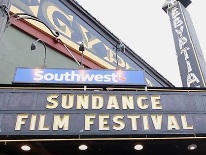 Donations send students to the Sundance Film Festival